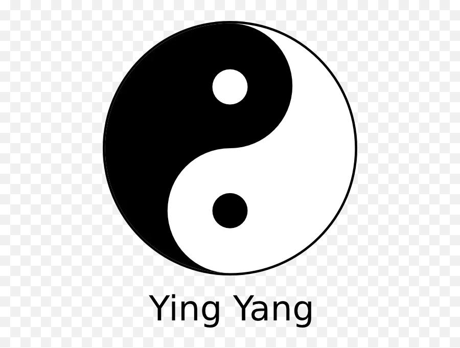 Symbol paste copy yang yin ☯ Type