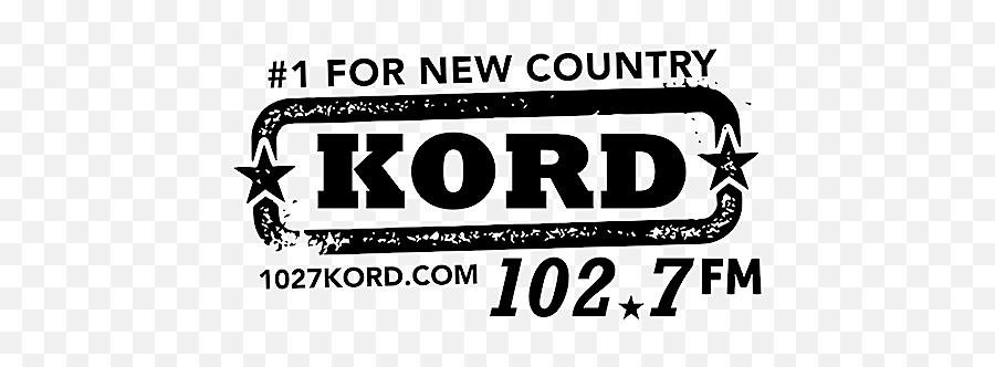 1027 Kord U2013 Tri - Cities New Country U2013 Richland Kennewick Dot Emoji,Broom Emoji For Iphone
