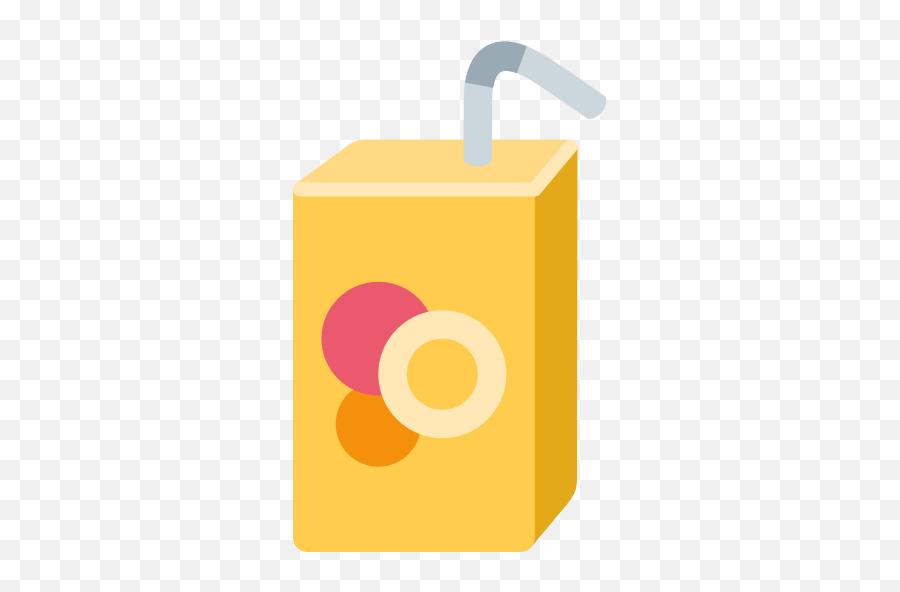 Beverage Box Emoji - Beverage Box Emoji