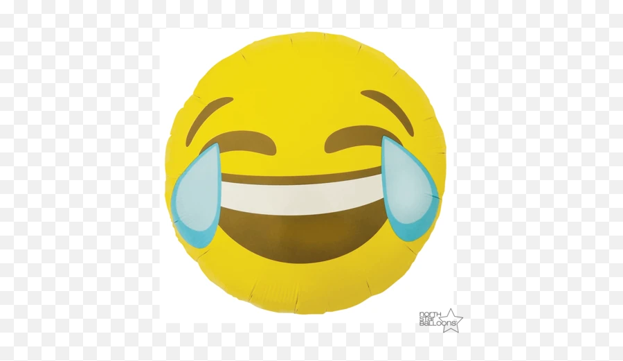 Emoji Crying Laughing 18 - Face With Tears Of Joy Emoji,Laughing Crying Emoji