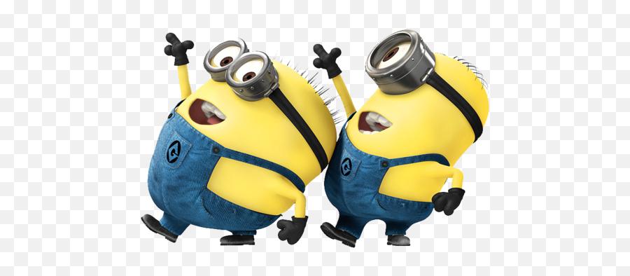 Minion - Minion Clipart Funny Emoji