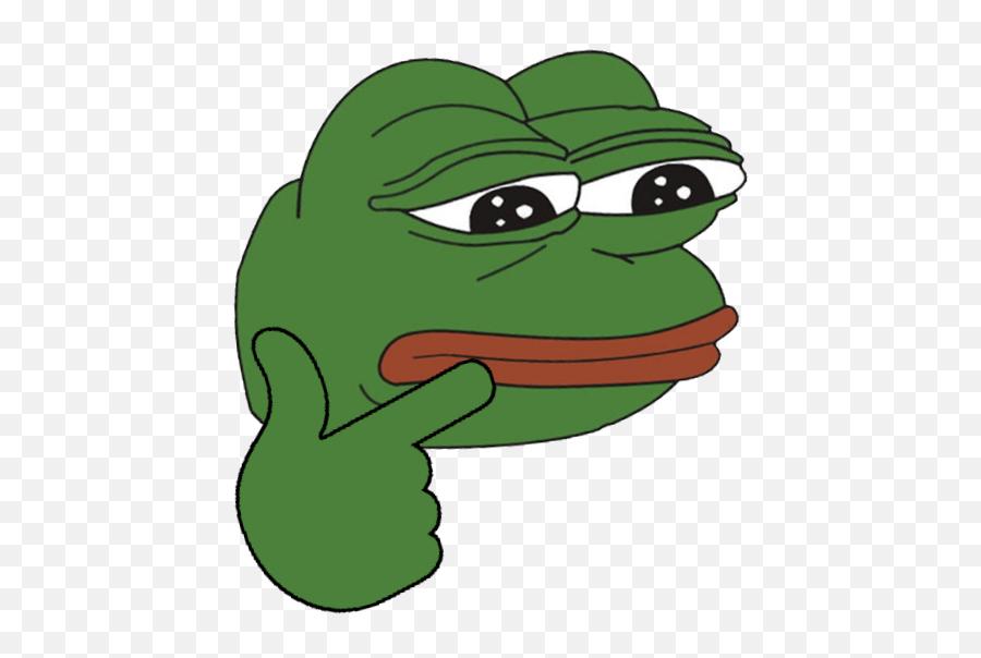 Gotta Go Fast - Pepe Emoji Png