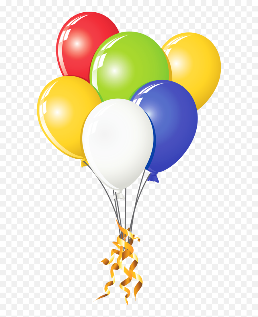Free Birthday Balloons Transparent Download Free Clip Art Birthday Balloons Clipart Emoji Emoji Balloon Arch Free Transparent Emoji Emojipng Com