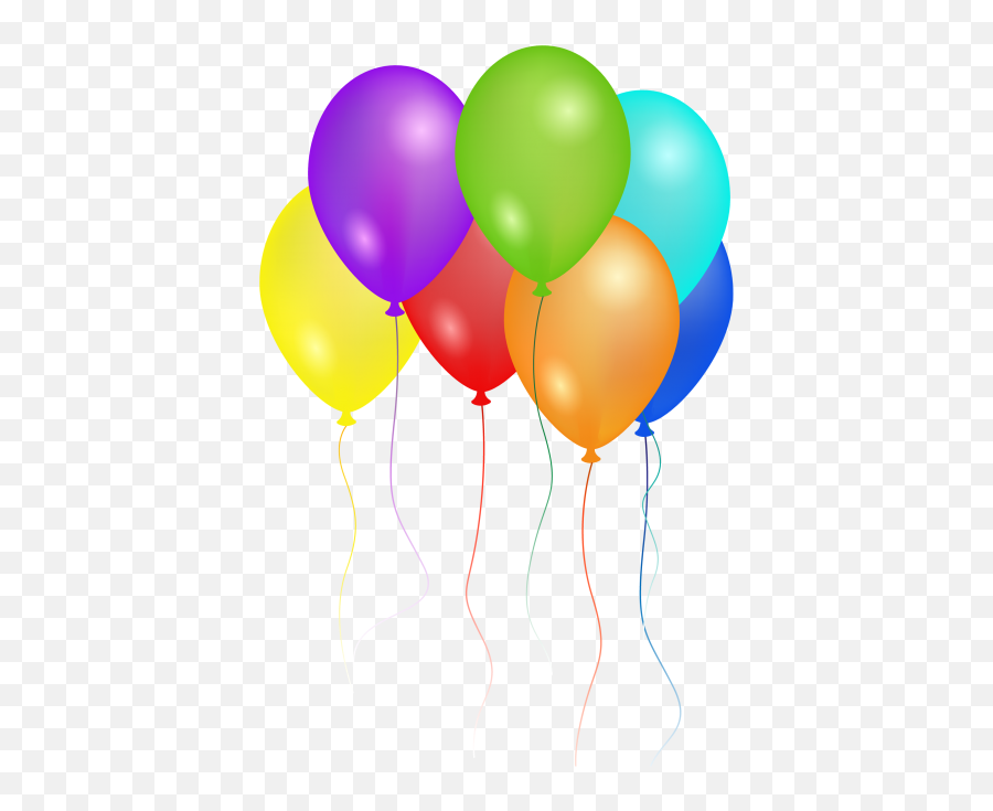 party background png - Party Png Transparent Picture  Happy  Balloon Birthday Decorations Png Emoji
