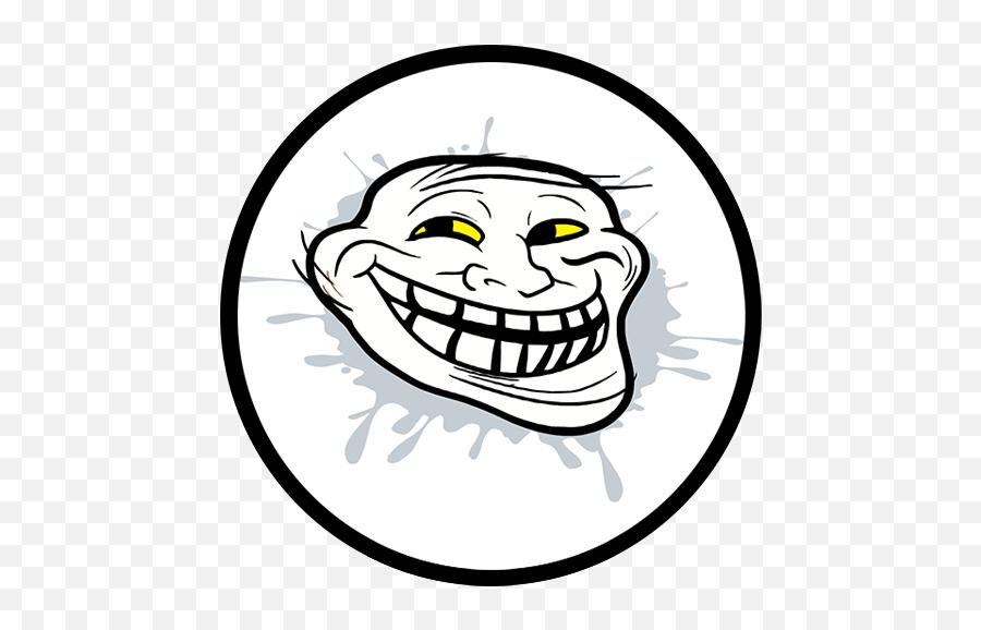 Troll Meme Emoji For Whatsapp - Funny Meme Generator Dank Memes