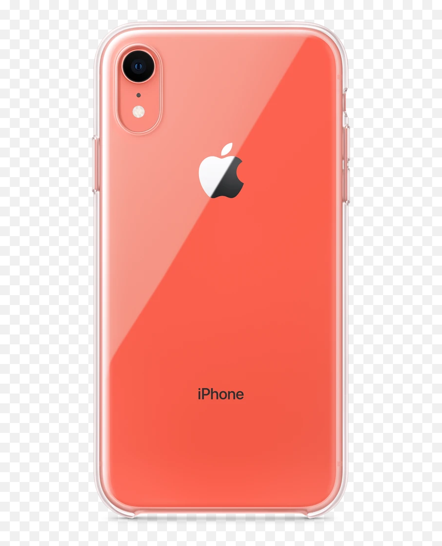 Apple Is Starting To Sell Its First Iphone Xr Case And Its - Phone Cases For Iphone Xr Emoji,Emoji Phone Cases Iphone 6