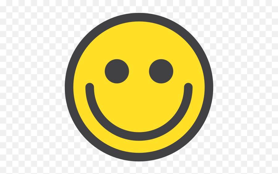 Emoji Smiley Sticker Emo Fun Funny - Smiley,Funny Smile Emoji