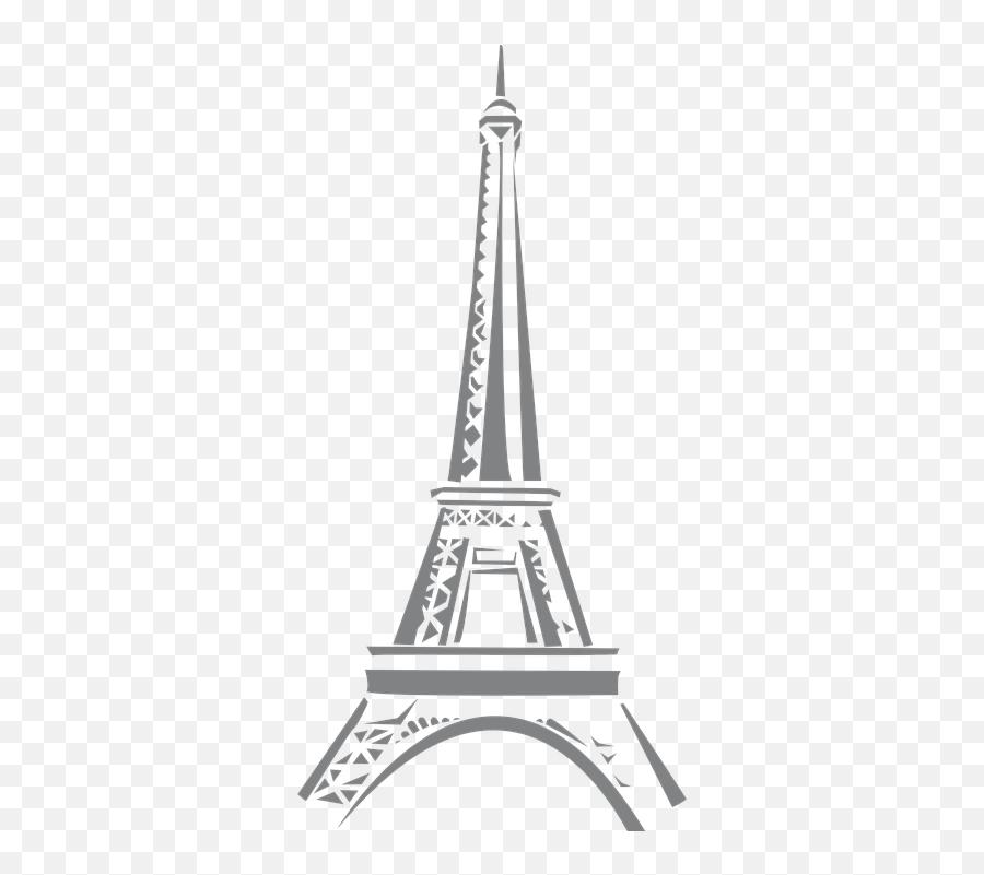 Eiffel Tower Paris - Paris Eiffel Tower Symbol Emoji,Is There An Eiffel Tower Emoji