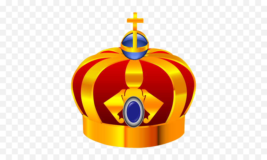 Crown Emoji For Facebook Email Sms - Emojis Png,Crown Emoticon