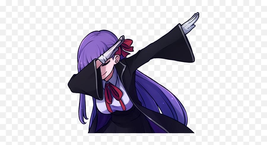 Bbdab Discord Emoji - Anime Dab Discord Emoji