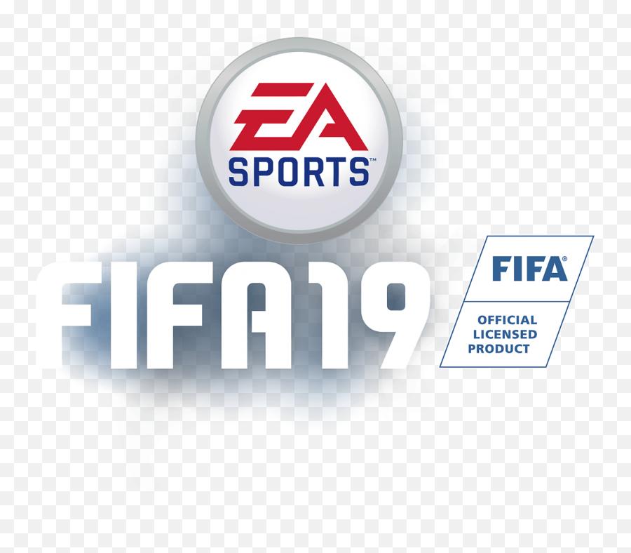 Fifa Game Logo Png - Logo Ea Sport Fifa Transparent Emoji