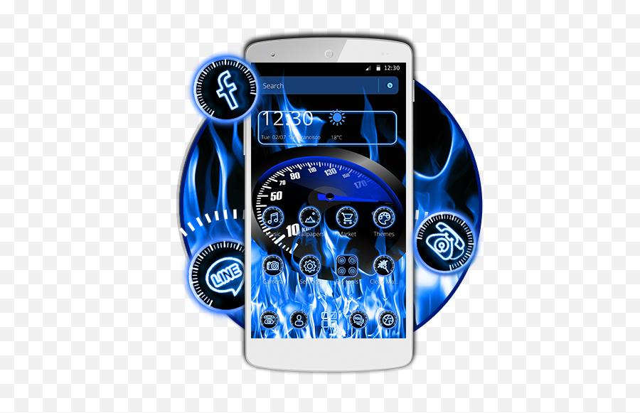 Sapphire Speedometer 2d - Smartphone Emoji,Minion Emoji Keyboard