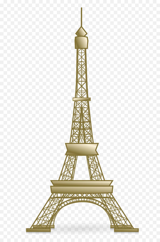 Eiffel Tower France Tower French - Eiffel Tower Clipart Emoji,Is There An Eiffel Tower Emoji