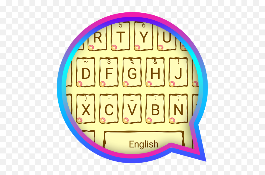 Cute Minions Keyboard - Circle Emoji,Minion Emoji Keyboard