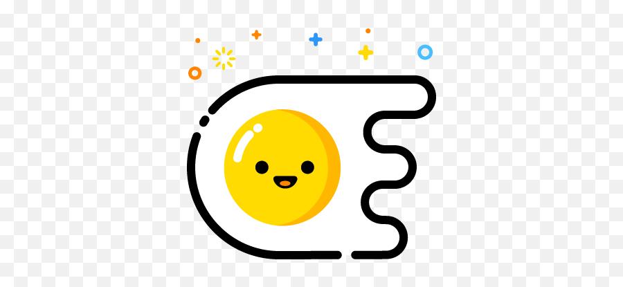 Mbe Stickers - Smiley Emoji