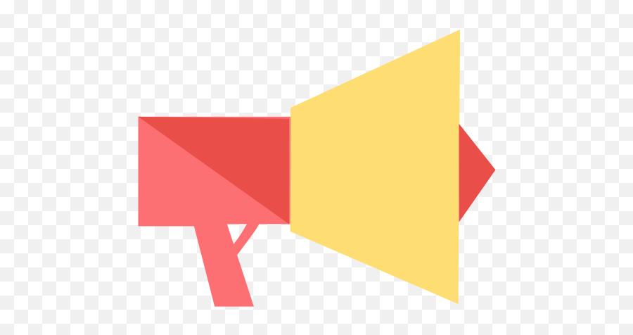 Discord Reborn - Flat Icon Speaker Emoji