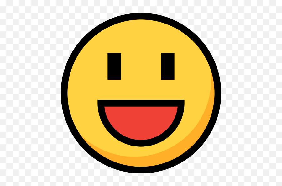 Joy - Kind Emoji,Joy Emoji