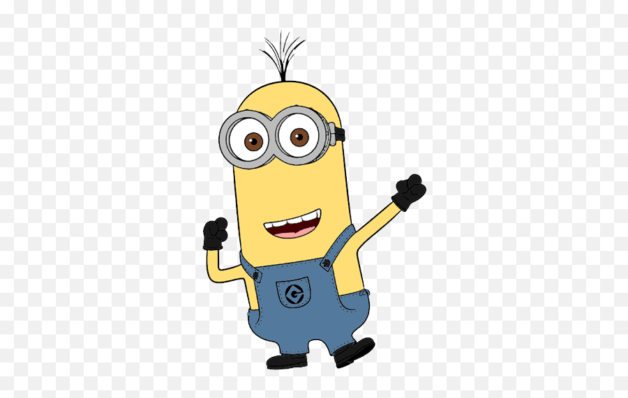 Free Minion Clipart Pictures - Kevin Minion Clipart Emoji,Minion Emoticons For Iphone