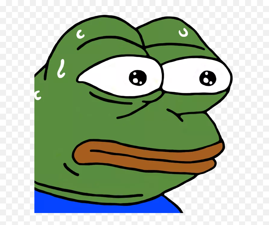 The Meaning Of Twitch Characters - Transparent Monkas Png Emoji