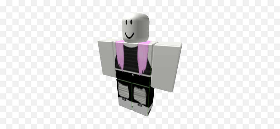 Isis Roblox Outfit Black Halt W Ripped Candy Melanie Martinez Roblox Outfit Emoji Free Transparent Emoji Emojipng Com