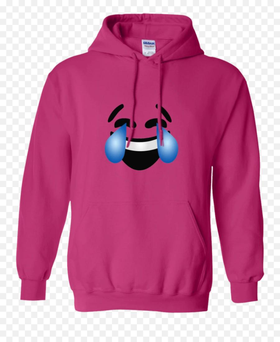Emoji Costume Laughing Tears Of Joy Emoji Pullover Hoodie 8 - Beyonce Bak Sweatrr,Laughing To Tears Emoji