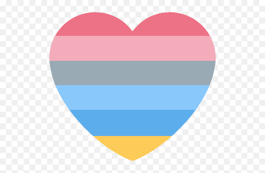 Hearts Emoji - Discord Emoji  Vertical