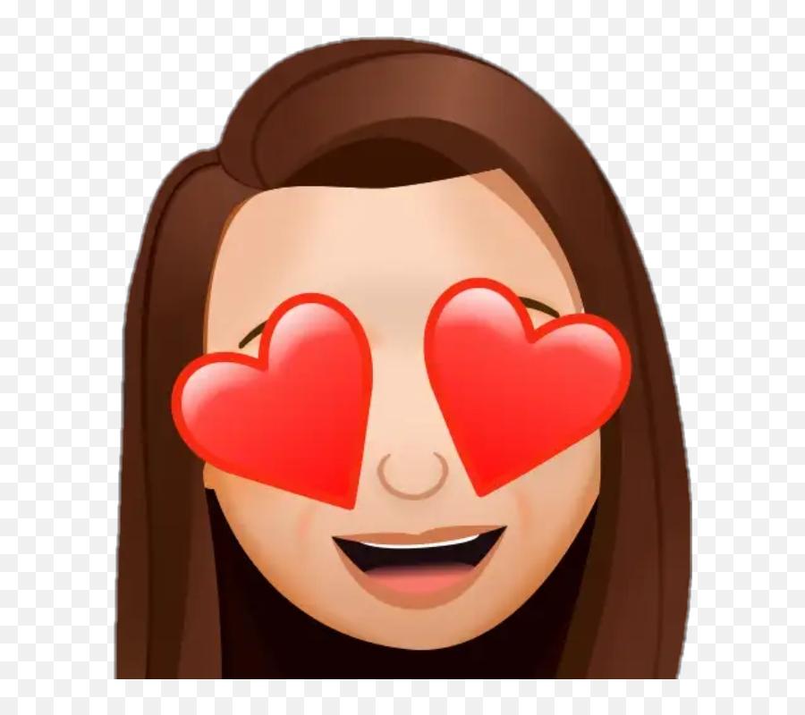 Emoji Iphone Memoji Emojiiphone Sticker - New Funny Stickers,\m/ Emoji