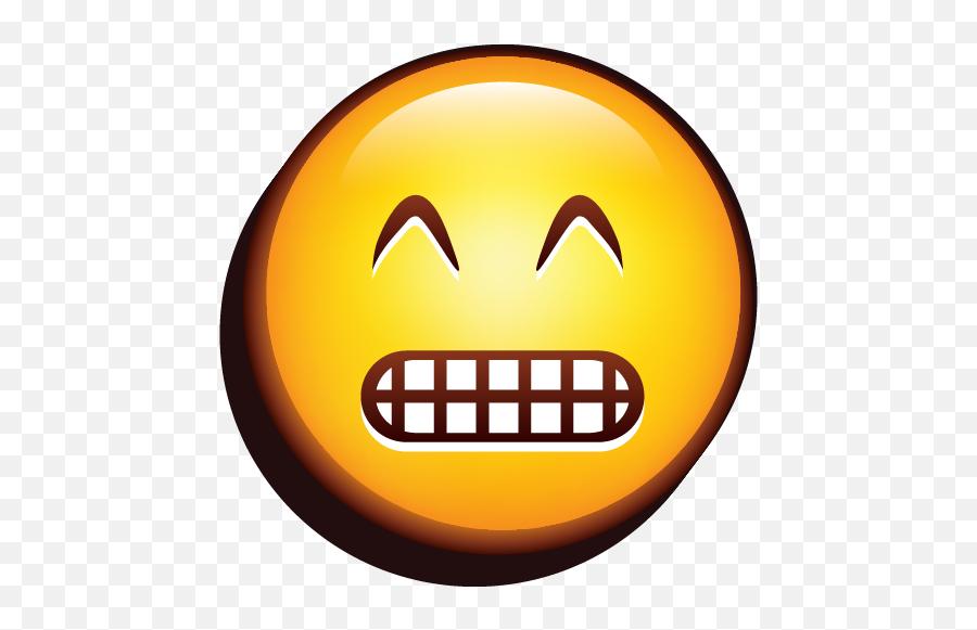 Emoji Rage Icon - Gif Emoji Sad Png
