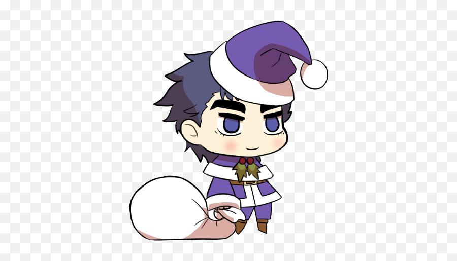 Anime Emoji - Zombieland Saga Padoru