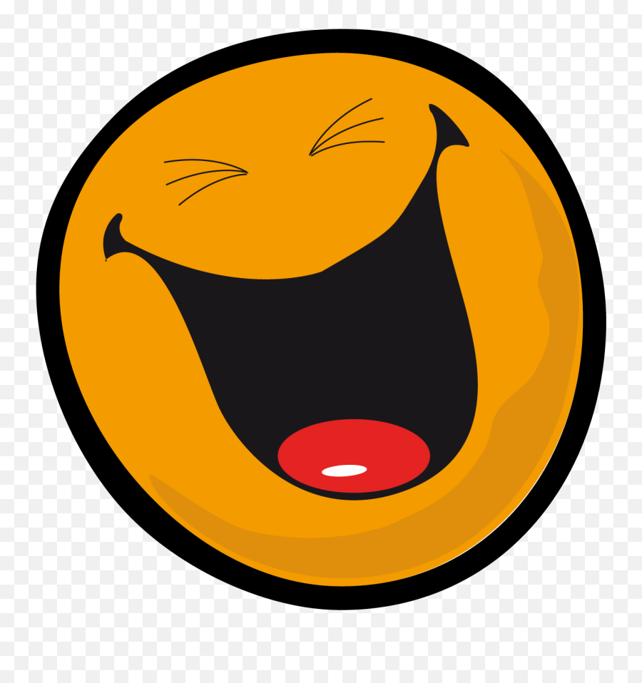 Laugh Clipart Png Laugh Png Transparent Free For Download - Laugh Clipart Emoji,Open Eye Crying Laughing Emoji