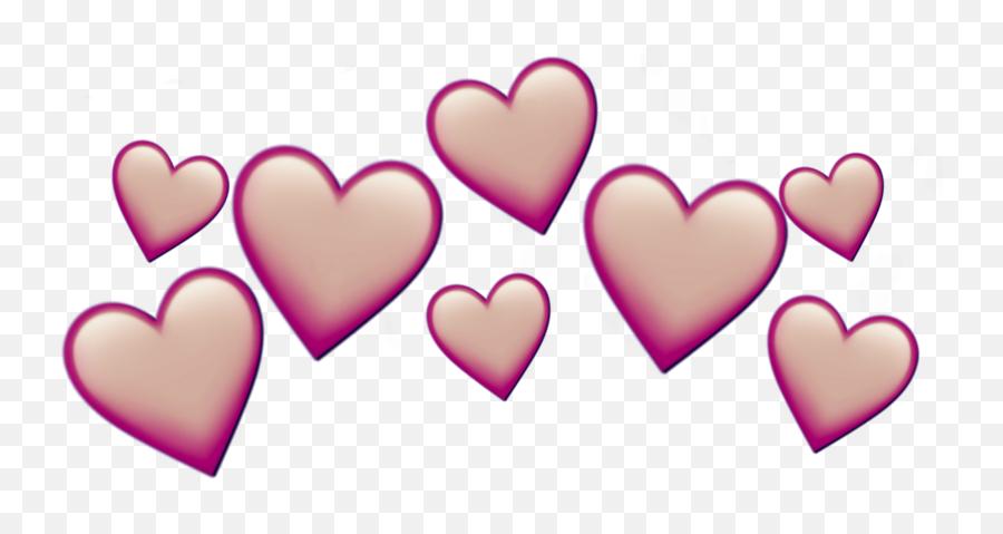 Heartcrown Heart Crown Emoji Iphone Emojiiphone Like - Heart Crown,Iphone Emoji Commercial