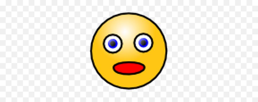 Amazement Daily - Silence Clip Art Emoji