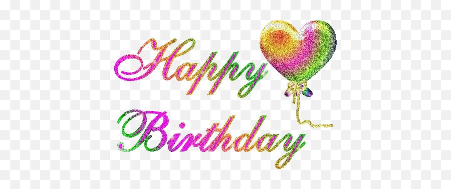 Animated Happy - Name Animated Gif Happy Birthday Emoji