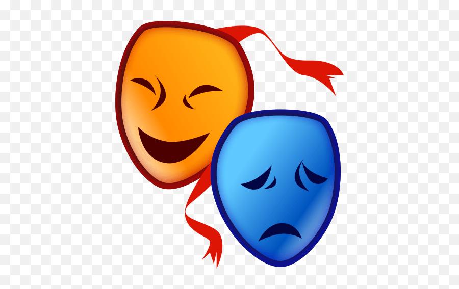 Performing Arts Emoji For Facebook Email Sms - Arts Emoji