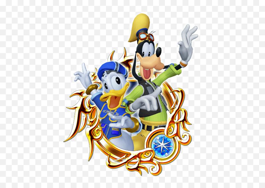 New Chernabog Damage Event 0 - Kingdom Hearts Invi Medal Emoji