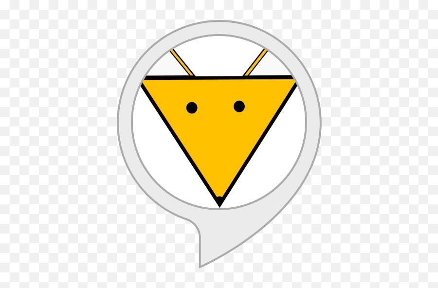 Fox Facts Amazonin Alexa Skills - Horus Reticle Emoji,Fox Emoticon