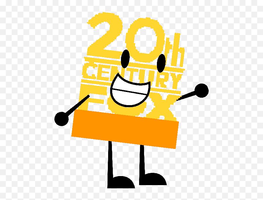 Fox Structure Object Shows Community Fandom - 20th Century Fox Object Emoji,Fox Emoticon