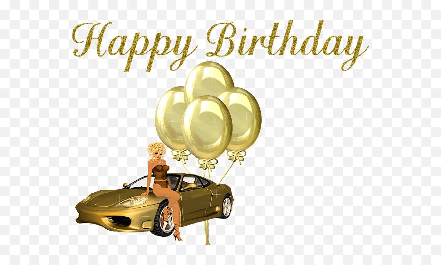 Happy Birthday Sexy Graphic For Myspace - Congratulation God Bless You Gif Emoji