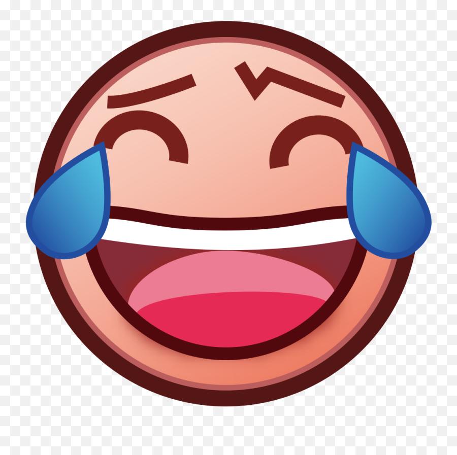 Phantom Open Emoji 1f602 - Your Mouth,Joy Emoji