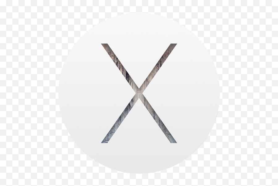 OS X 10103 Update Available for Yosemite with Photos App - Os X Yosemite Png Emoji