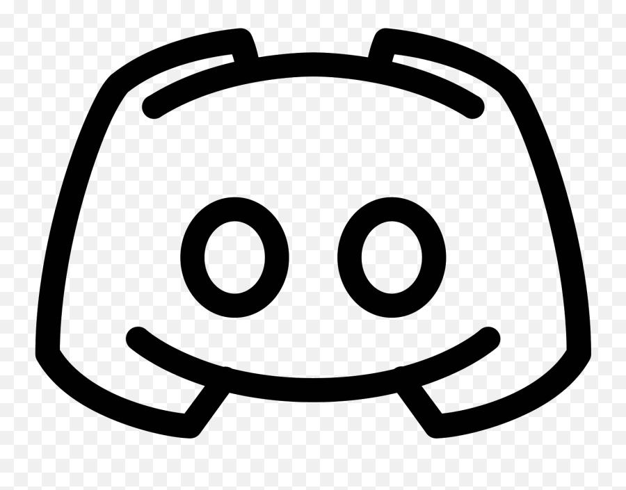 Hand Emoji Clipart Discord - Transparent Background Discord Png