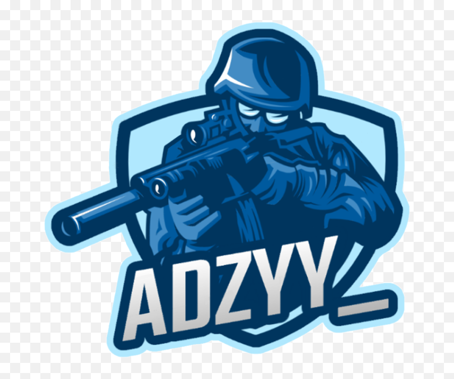 Esports Logo  Avatar Creation - Clip Art Emoji