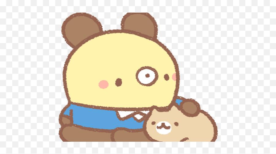 Here Is A Gif Meme 4 Your Texts Pusheen Stickers Cute Cat - Happy Emoji,Deer Emoji Iphone