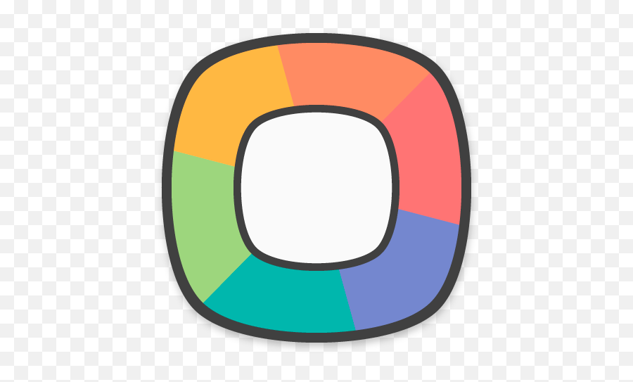 Personalization In Colombia Play Store - New Flat Squircle Icon Pack Emoji,Minion Emoji Keyboard