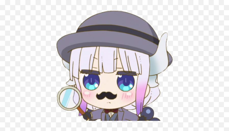 Discord Anime Emoji Png Picture - Discord Emojis Anime
