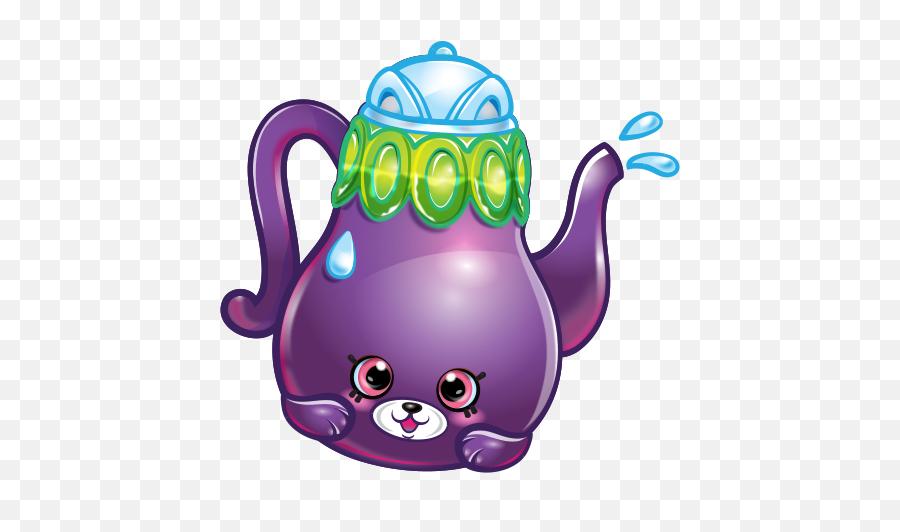Shopkins - Characters Shopkins Sezon 5 Emoji
