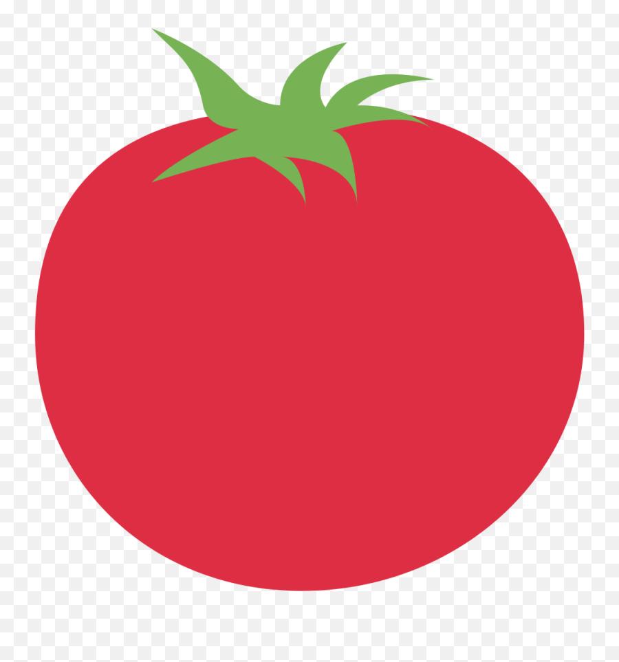 Twemoji12 1f345 - Emoji Tomate