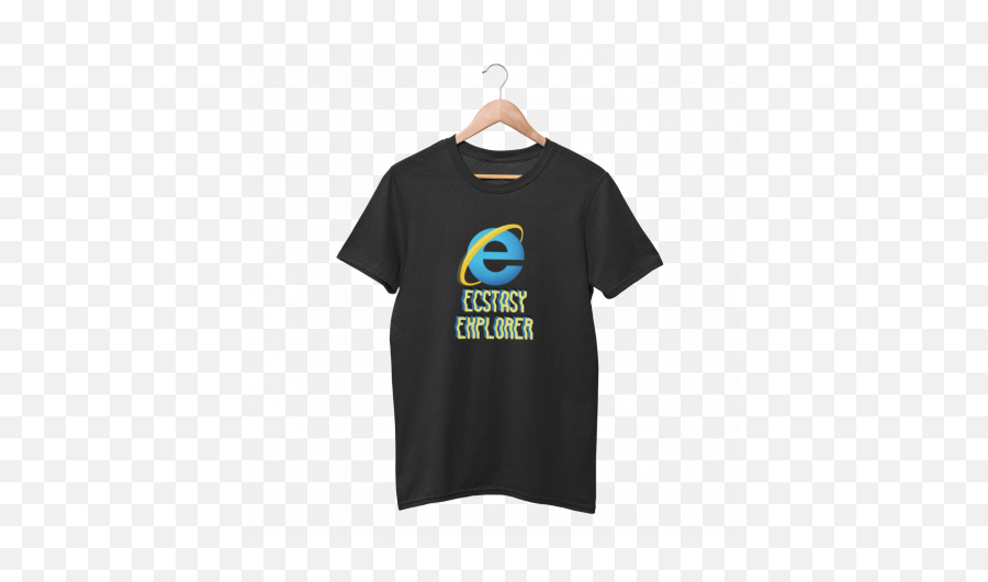 Orgasm Donor Half Sleeve T - Shirt The Fake Apparel Bunny Girl Senpai Shirt Emoji,Half Smile Emoji
