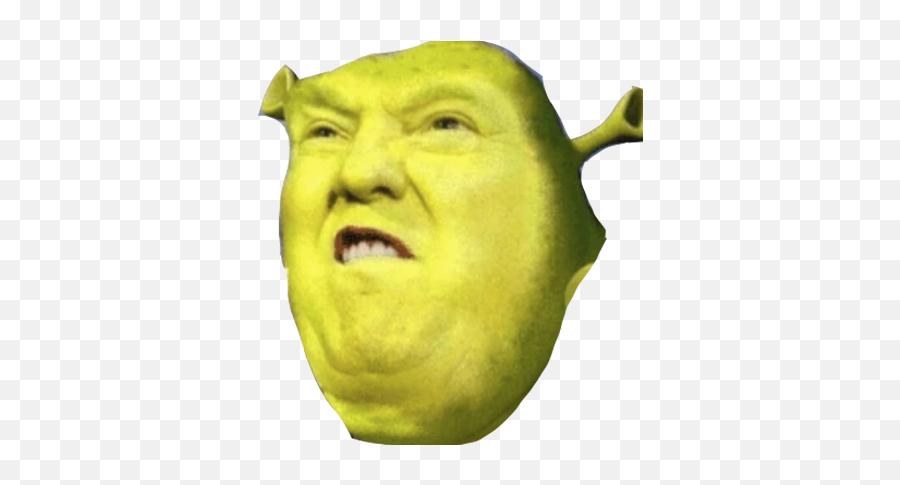 Meme Emoji - Discord Emoji  Shrek Meme