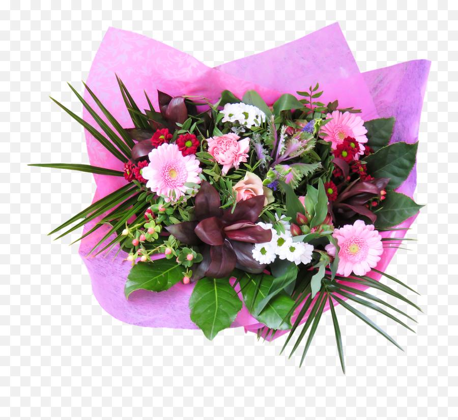 Emotion Love Bouquet Birthday Bouquet Flowers - Birthday Flowers Bouquet Png Emoji